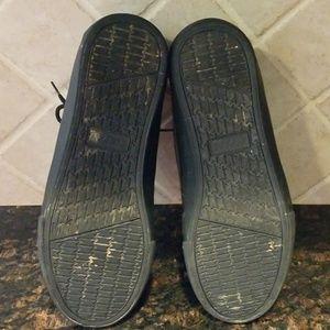 Lugz Shoes - Black lugz. Size 8.5